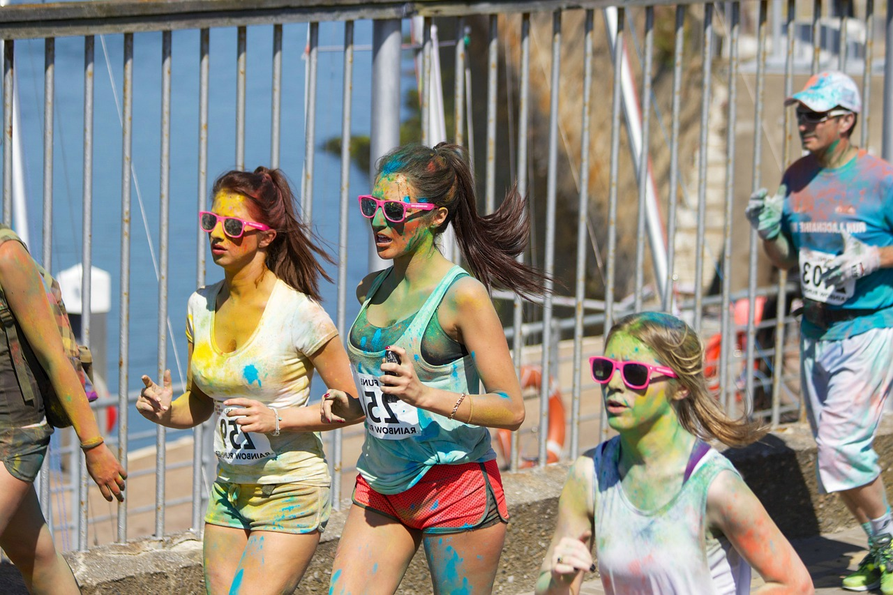 course-a-theme-color-run