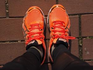 course-jogging
