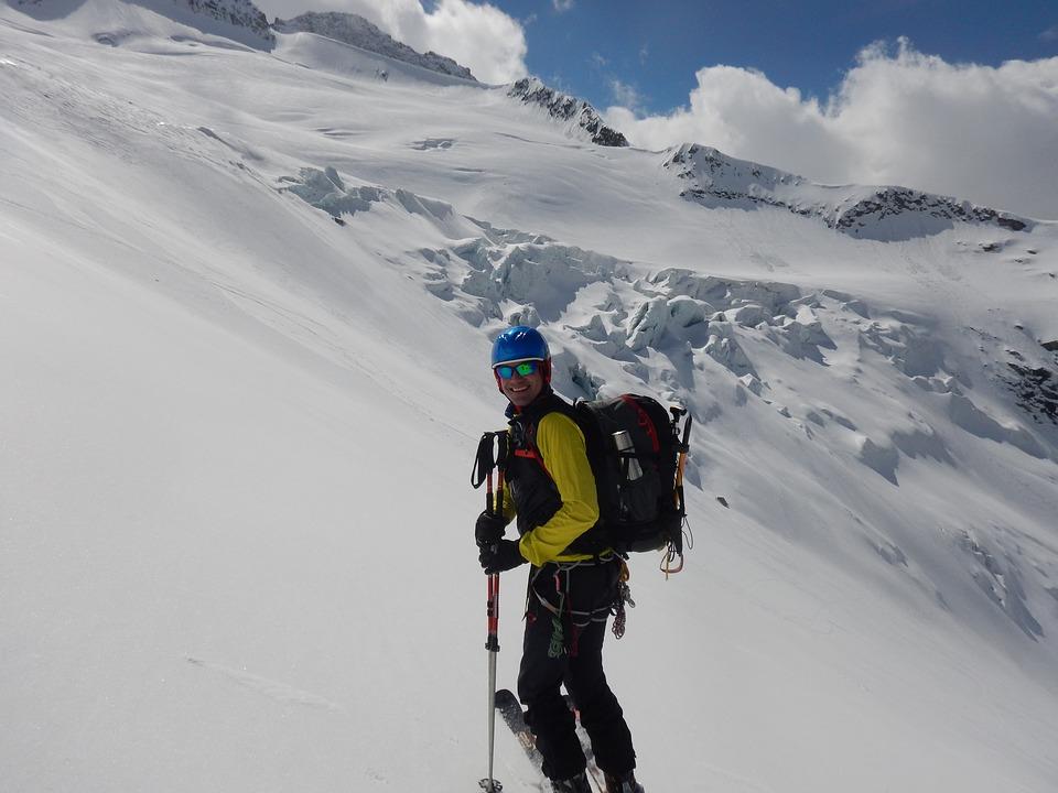 Lunettes pour le ski   nos conseils pour bien choisirSportsite.fr 6defa670de51