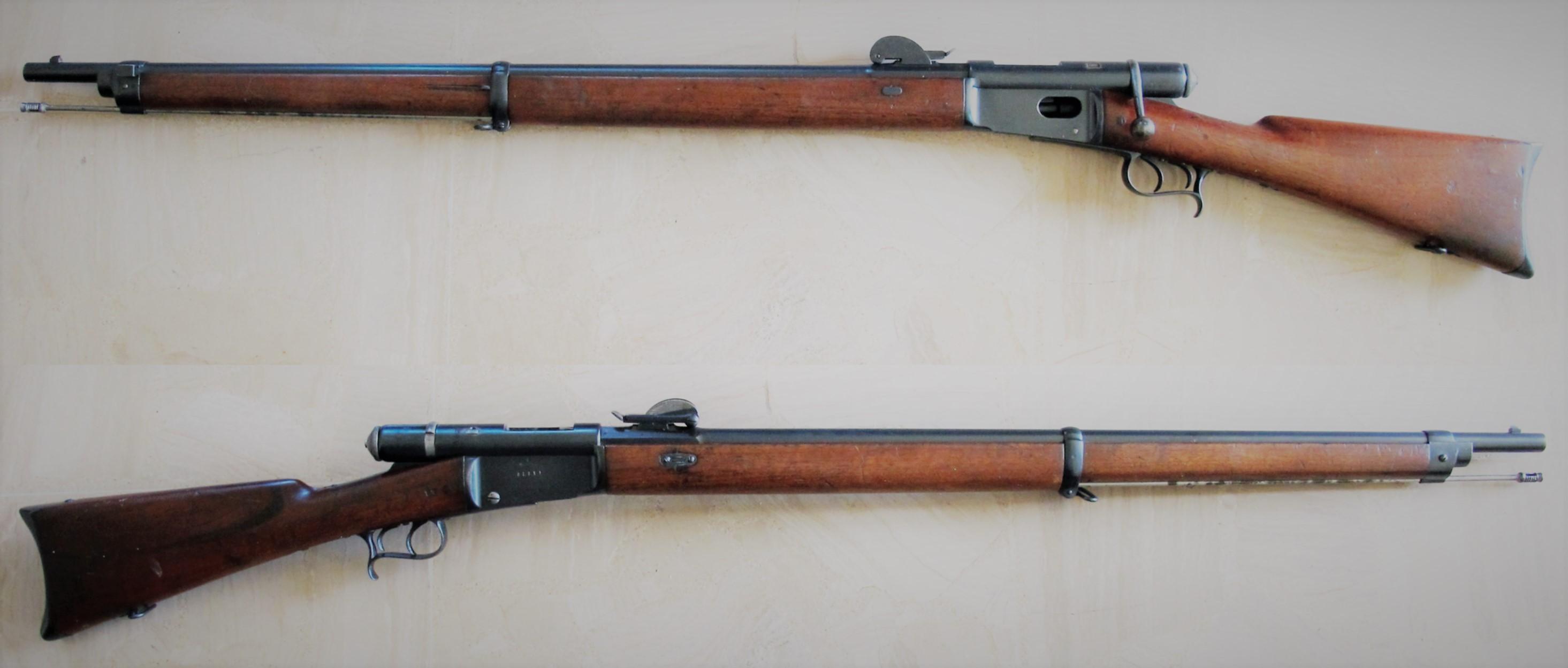 Carabine