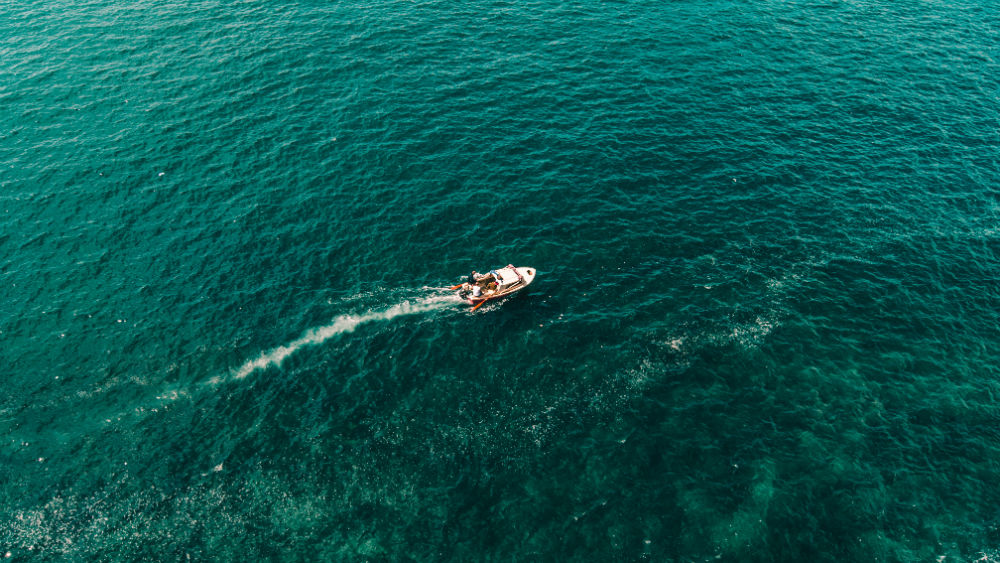 louer bateau sans permis cote azur