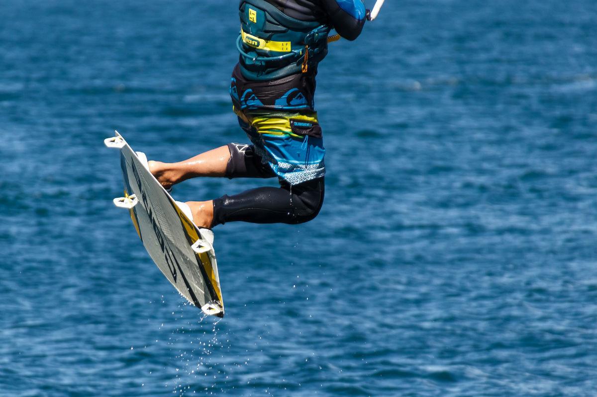 planche kitesurf